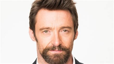 Hugh Jackman Hairstyle by Hugh Jackman Hairstyle 2014 Hairnext Hugh
