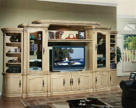living room furniture wall units zion star