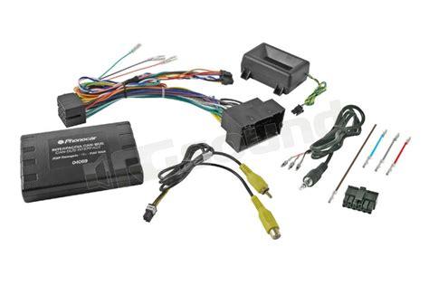 stereo con comandi al volante phonocar 04069 interfacce comandi al volante comandi