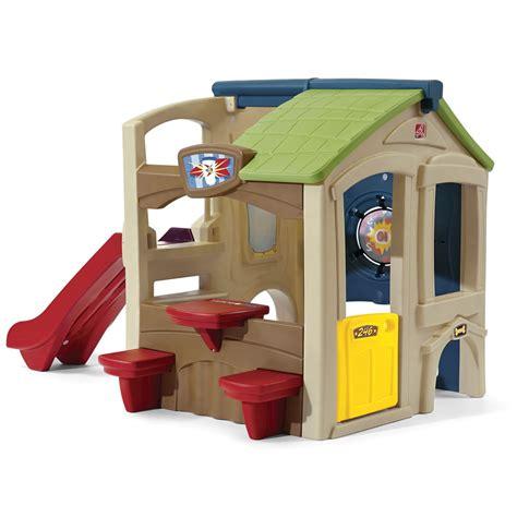 step a casa neighborhood center playhouse step2