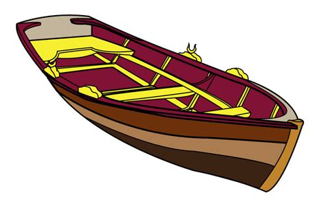 row boat graphic boat png