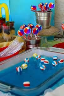 Reception Invitations Kara S Party Ideas Beach Ball Birthday Party Supplies Planning Ideas Cake Idea
