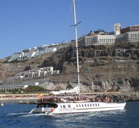 catamaran gran canaria fiesta boat party gran canaria fiesta en barco compartida