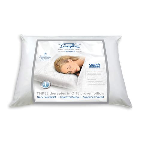 Mediflow Waterbase Pillow Where To Buy by Mediflow Pillows To Help Patients Sleep Well And Awaken