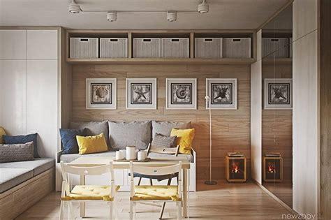 Studio Apartment Designs by Decora 231 227 O De Casas Pequenas 30 Fotos Inspiradoras