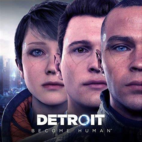 detroit  human soundtrack detroit  human
