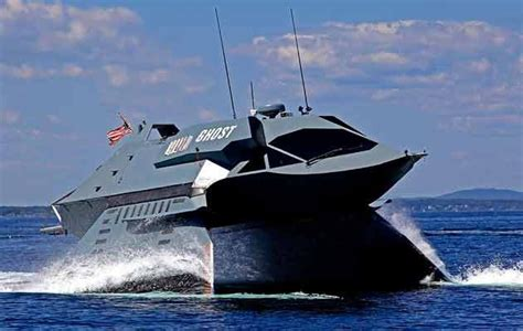 boat us marine insurance payment berthon brokerage lists 7 5m stealth boat ghost velos