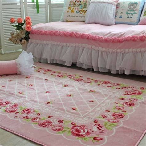 Rosy Chic Rug by Rosy Chic Rug Ehsani Rugs