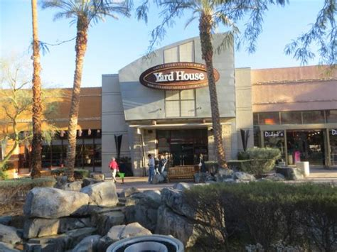 yard house rancho mirage yard house picture of yard house rancho mirage tripadvisor