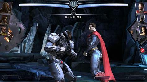 injustice android melhores jogos para android da semana 21 2014 mobile gamer tudo sobre jogos de celular