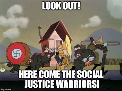 Social Justice Memes - beadlesbighand s images imgflip