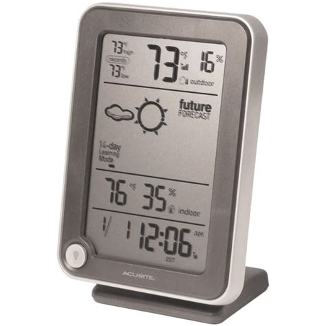 acurite 02001 digital wireless weather station acurite