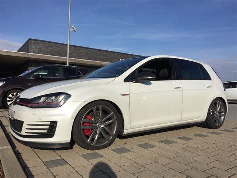 Vw Golf 7 Dcc Tieferlegen by Bilder Zu Tieferlegungen Golf 7 Gti Community Forum