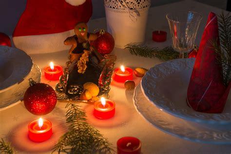 tisch weihnachtsdeko 8 tolle deko tipps zum selbermachen der perfekte