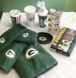 Home Decor Green Bay Green Bay Packers Bathroom Decor Home Design