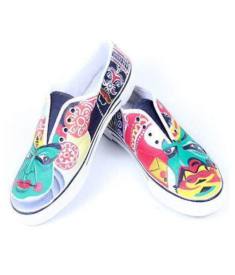 fgali white designer shoes price in india buy fgali white