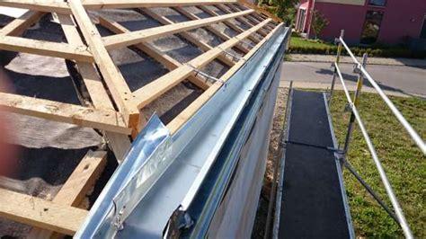 innenliegende dachrinne innenliegende dachrinne dachrinne detail innenliegende