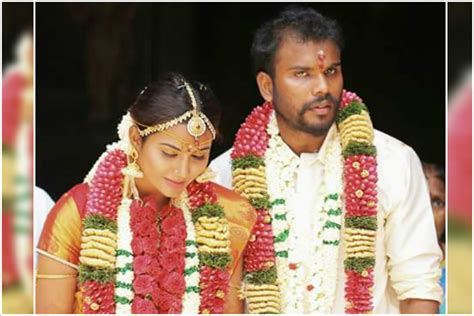 Myna vijay tv marriage examples