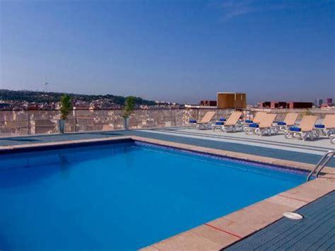 best hotel barcelona tripadvisor piscina picture of expo hotel barcelona barcelona