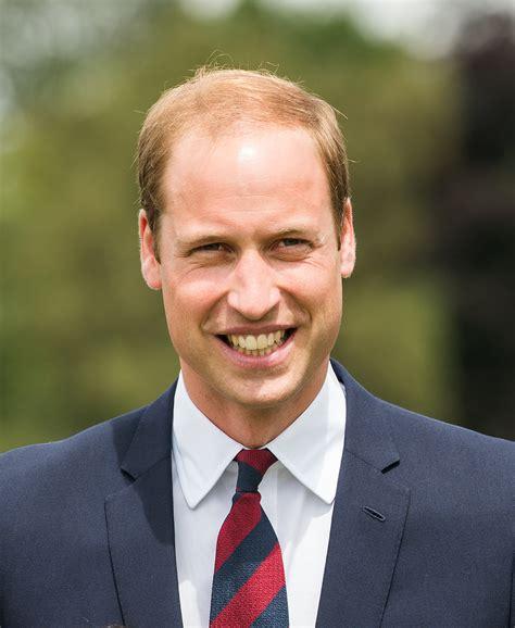 Prince William | prince william hobbies religion and celebrity views