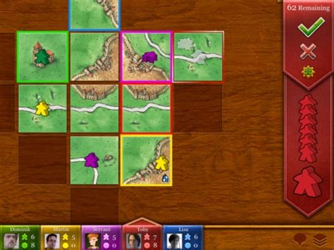 carcassonne per un gioco da tavolo sempre pi 249 bello