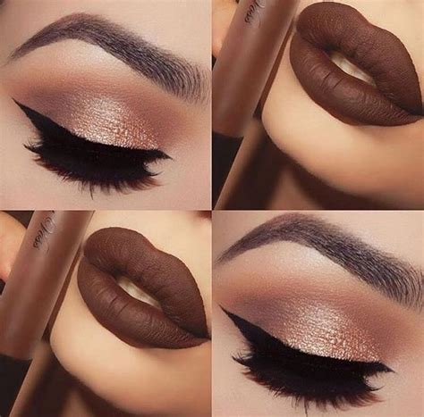 Lipstik Brown best 25 brown lipstick ideas on brown