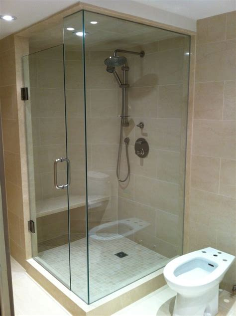 corner bath with shower enclosure corner shower enclosures