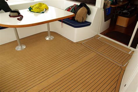 boat flooring material options 17 best images about synthetic teak pvc soft boat