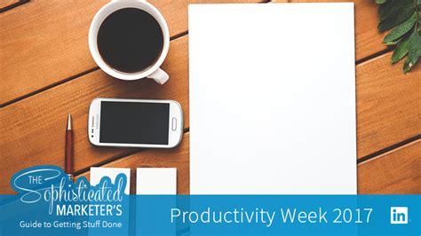 blog on marketing productivity and technology 21 marketing productivity tips and the helpful victims we