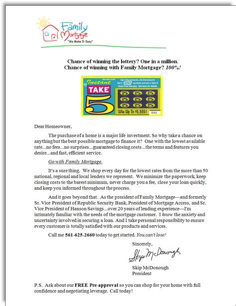sales promotion letter definition sales promotion letters