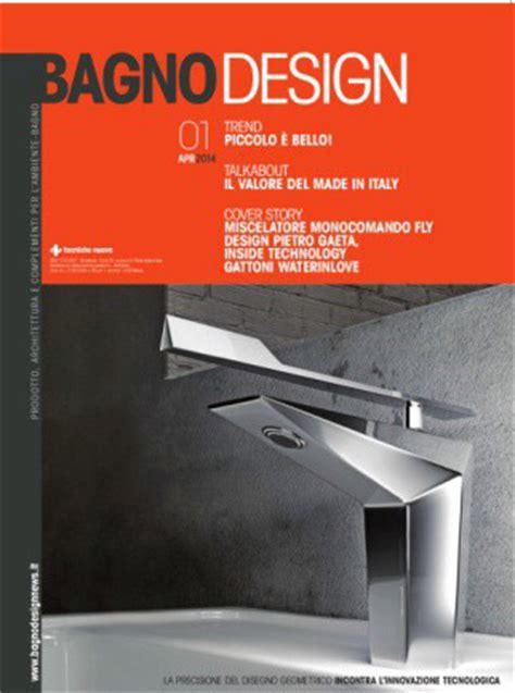 rivista il bagno le migliori riviste di arredamento bagno design bath