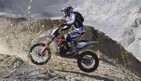 Ps Motorrad K Ndigen by Gasgas Beim 4 H Rennen Testbericht