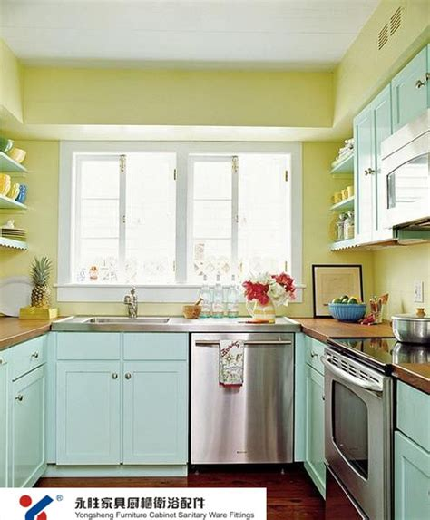 what colors make a kitchen look bigger how to make small kitchens look bigger news yongsheng