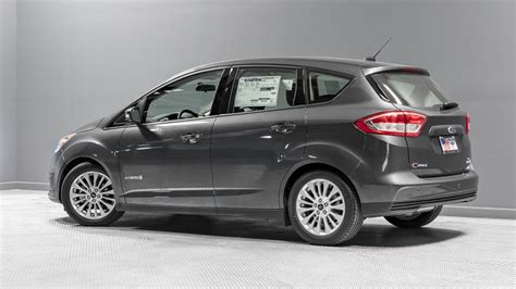 new ford c max 2018 new 2018 ford c max hybrid se hatchback in buena park