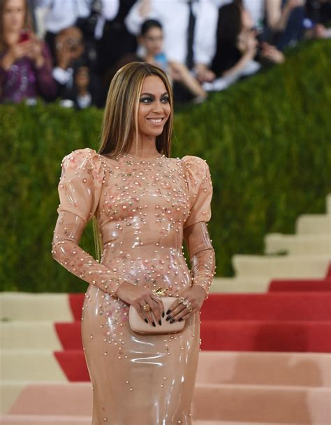 Beyonces Sibiling Rivalry by Beyonce Knowles Photos Photos Manus X Machina Fashion