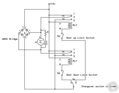 polarity relay wiring diagram new wiring diagram