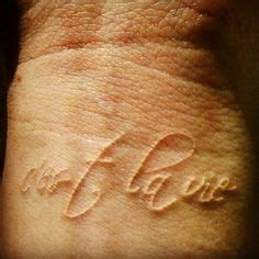 c est la vie wrist tattoo c est la vie wrist i want this in white ink by