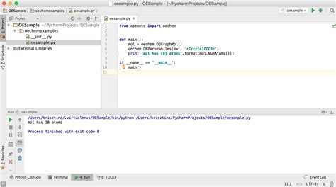 format file in pycharm using pycharm toolkits python