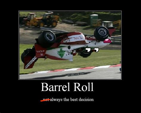 Barrel Roll Meme - image 15159 do a barrel roll know your meme