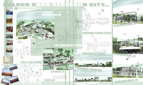 Future Building Designs by 10 Tips For Creating Stunning Architecture Project