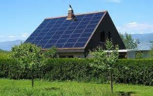 Solar Home How To Choose Solar Panels For Your Home
