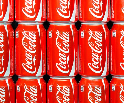 firma coca cola coca cola ditches global cmo in leadership shake up