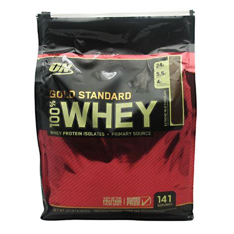 Whey Protein10lbs comprar optimum nutrition 100 whey gold standard