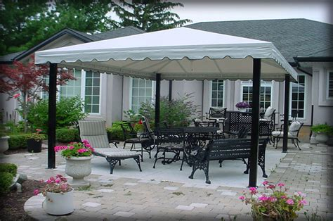 Outdoor Awnings by Metal Porch Awnings For Home American Hwy