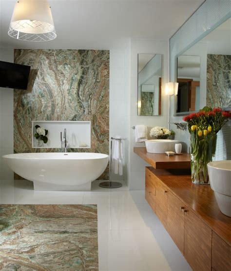 Modern Bathroom Miami J Design Miami Modern Interior Designer