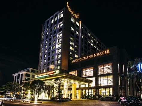agoda quang binh best price on muong thanh luxury nhat le hotel in dong hoi