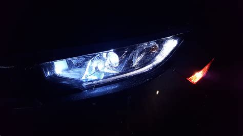 What Is Hid Lights by Diy Fog Light Bulb Install Also Installed Hid Headlight