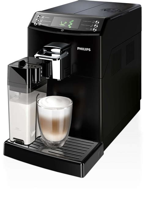 4000 series Super automatic espresso machine HD8847/01   Philips