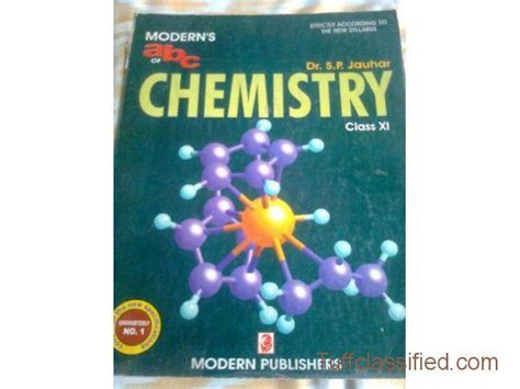 reference book of chemistry class 11 modern abc of chemistry class xi education text books in