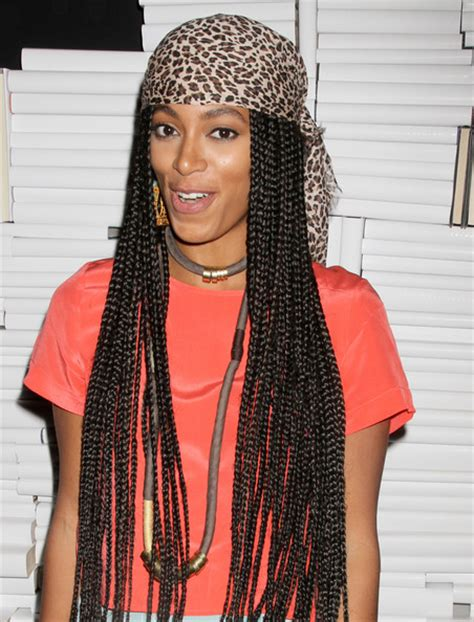 solange knowles braid hairstyles more pics of solange knowles long braided hairstyle 1 of